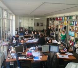 Agence Reid Brewin Architectes int