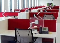 Bureau de repli - Disaster recovery office