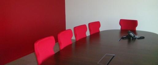 Aménagement de bureau - salle de réunion