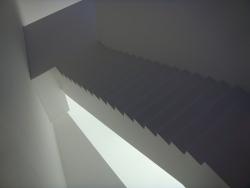 Architecture de la lumière, projet d'architecture