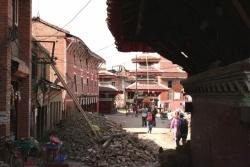 ASF-International au Népal