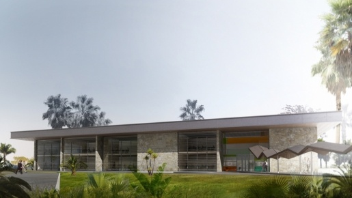Hôtel Marriot Nigéria