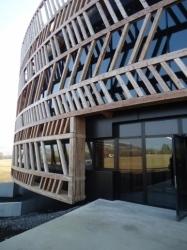 MuséoParc Alésia avec Reid Brewin Architectes