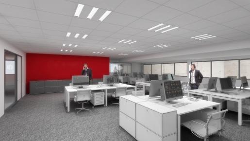Projet Datacenter à Pantin