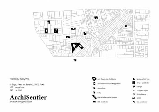 RB-Architectes Sentier