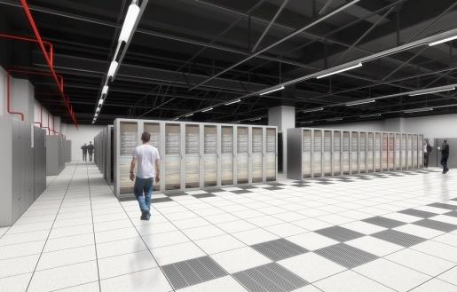 Salles Serveurs et Datacenters
