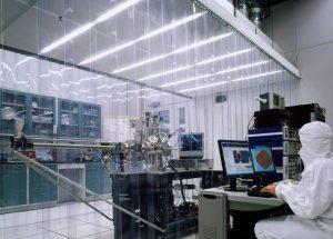 Reid Brewin Architects - SciTech design 2