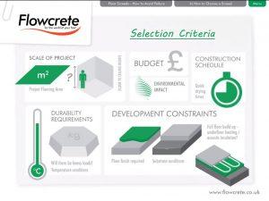 Flowcrete session - RBA