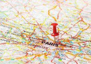 Paris, shop local