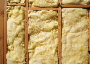 insulation for houses