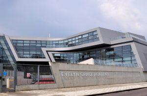Evelyn Grace Academy, London