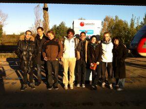 RBA's trip to Berlin