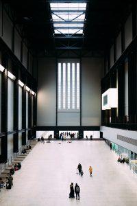 London's Tate Modern